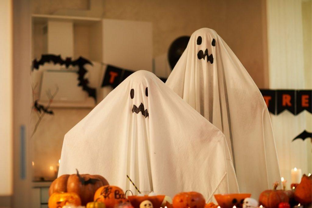 Last-Minute Halloween Costume Hacks